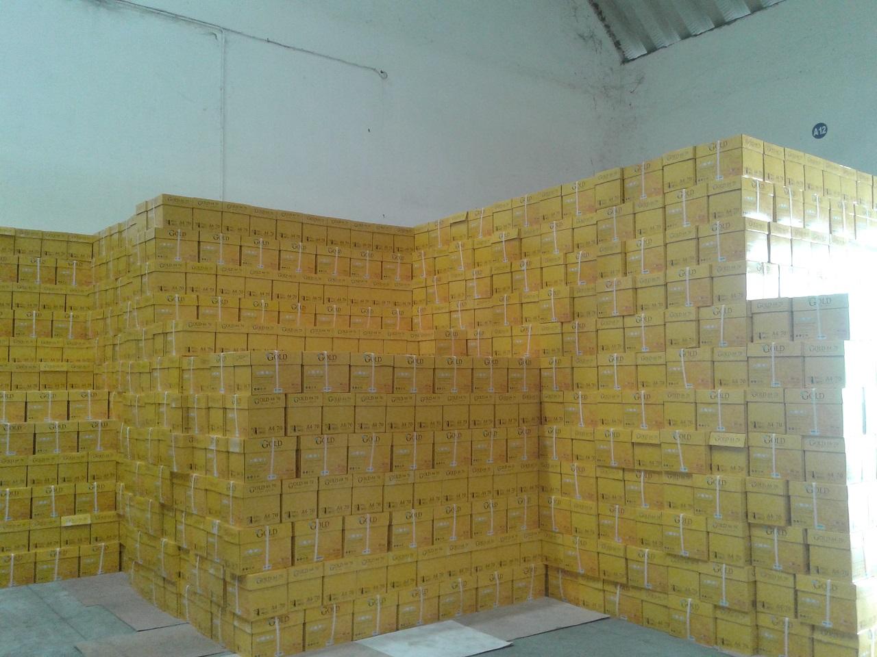 Olymic Warehouse Image 2