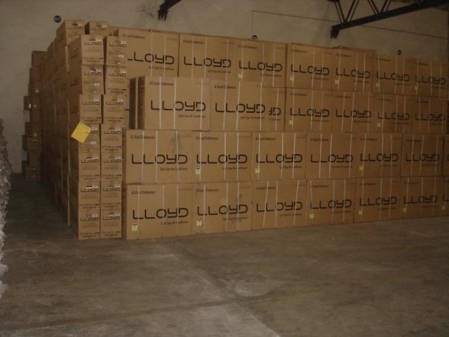 Olymic Warehouse Image 21