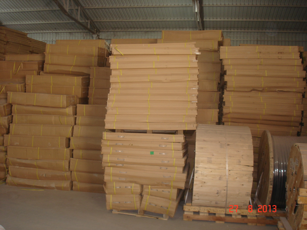 Olymic Warehouse Image 28