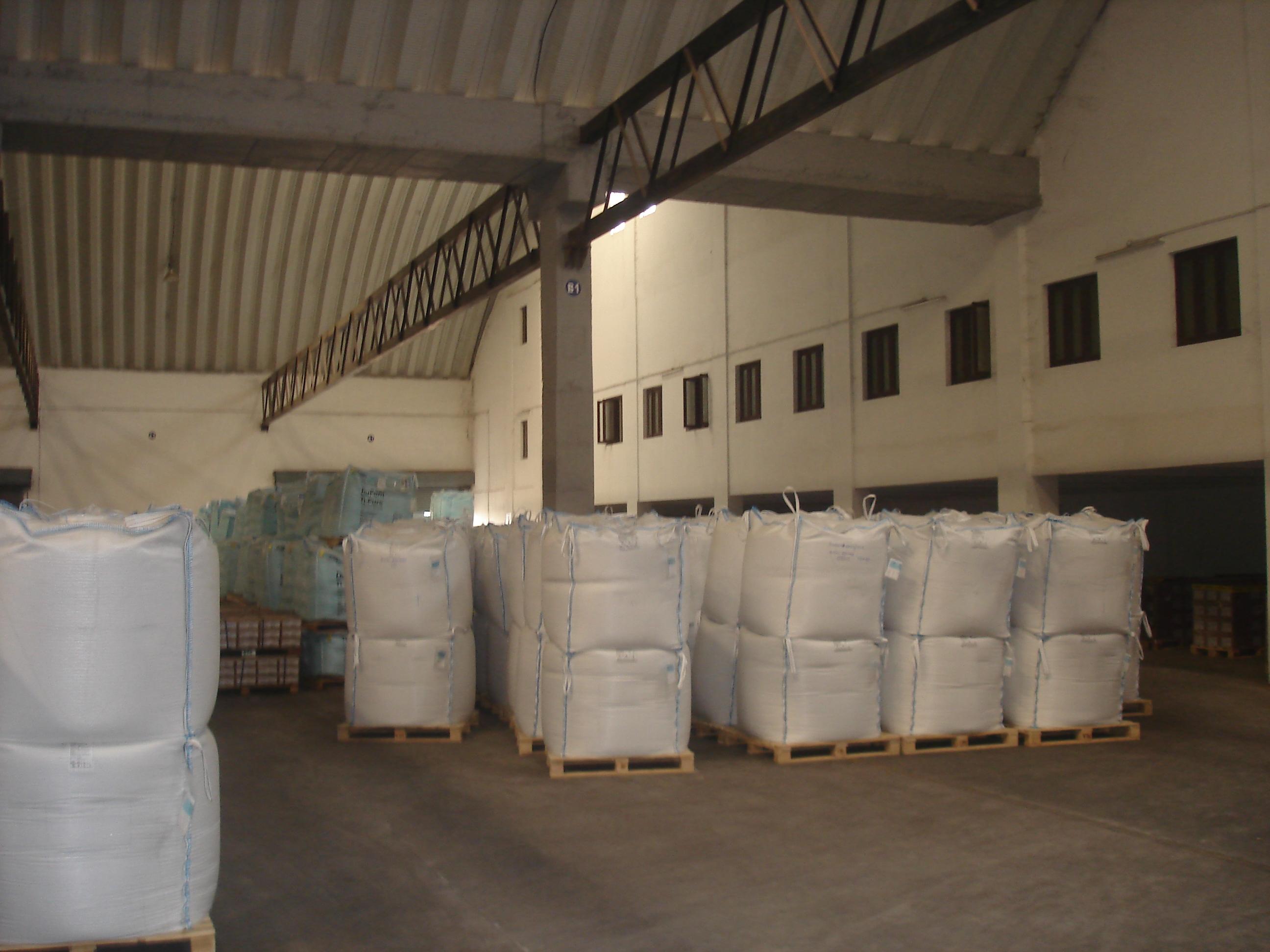 Olymic Warehouse Image 42