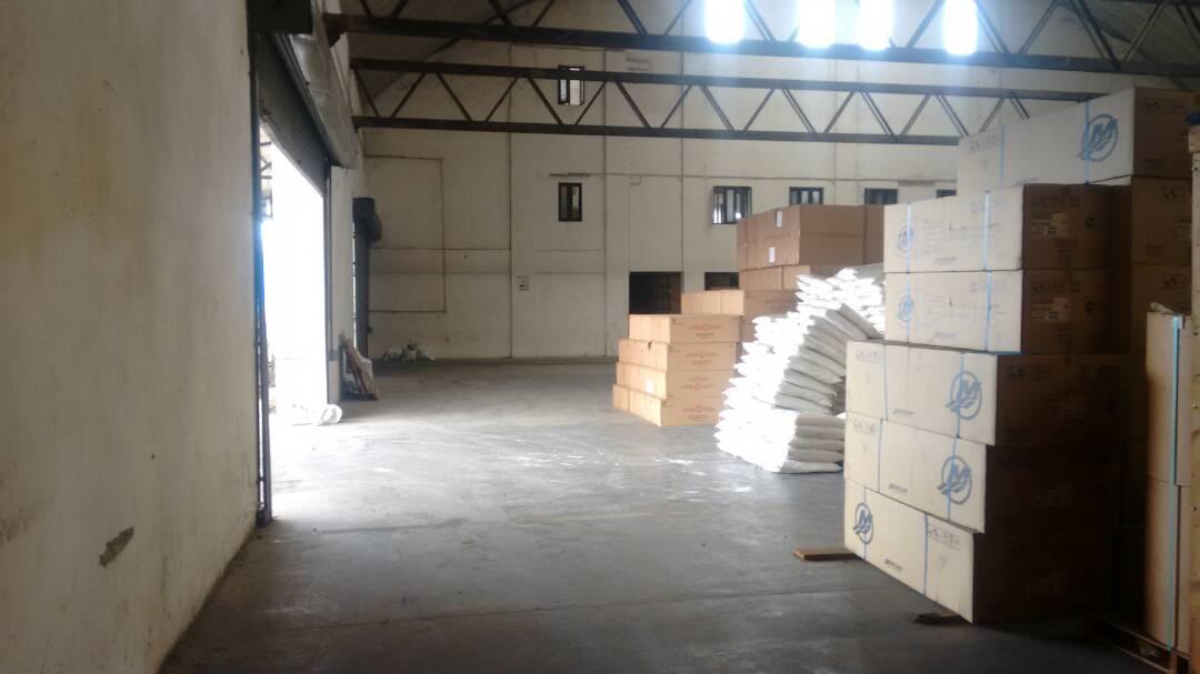 Olymic Warehouse Image 53