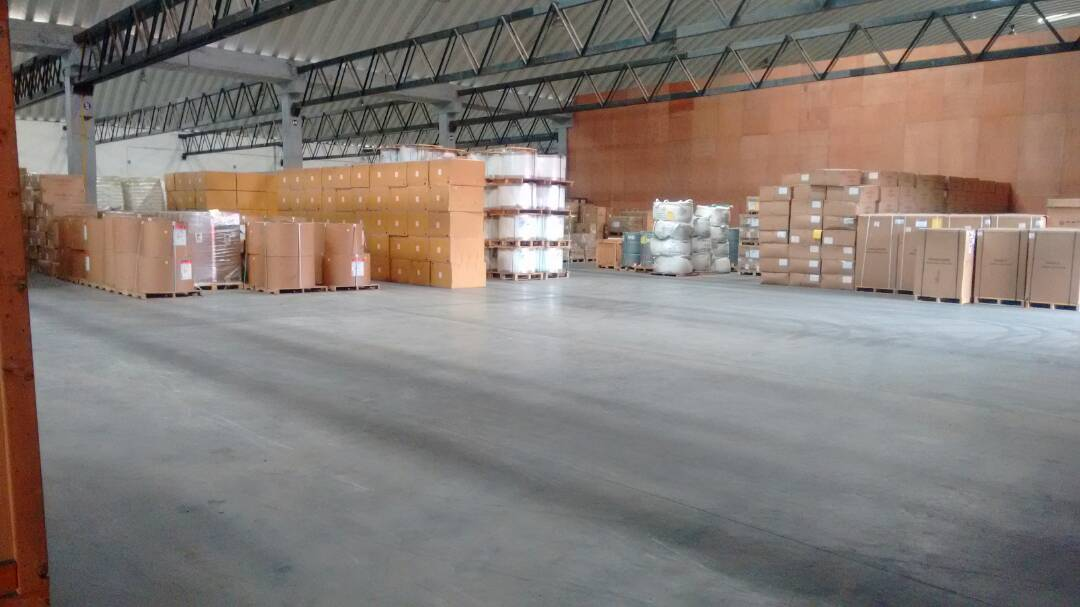 Olymic Warehouse Image 54