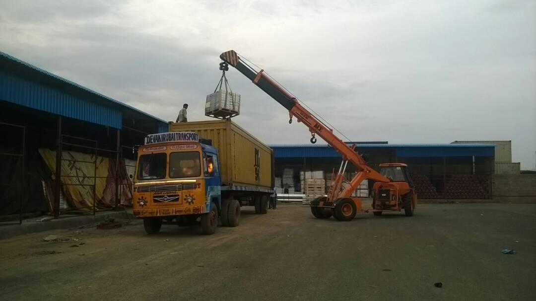 Olymic Warehouse Image 64