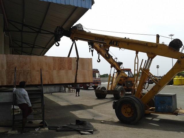 Olymic Warehouse Image 7