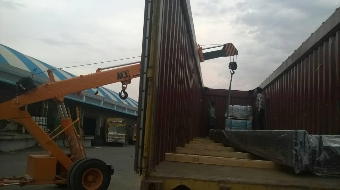 Olymic Warehouse Image 73