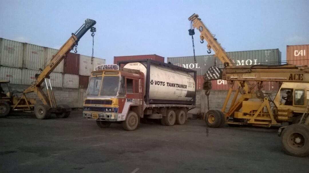 Olymic Warehouse Image 74