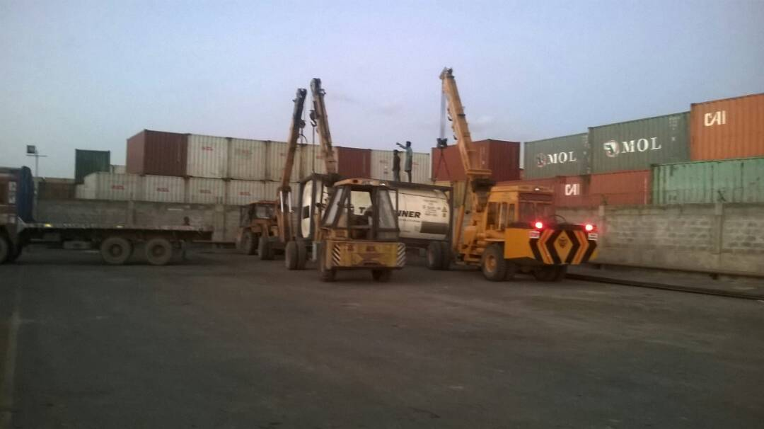 Olymic Warehouse Image 75